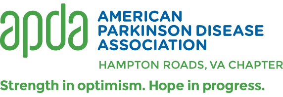 Virginia Chapter | American Parkinson Disease Association
