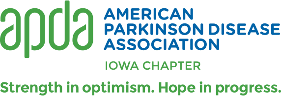 Iowa Chapter | American Parkinson Disease Association