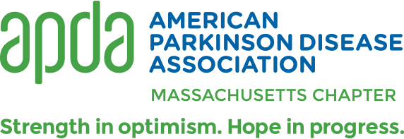 Massachusetts Chapter | American Parkinson Disease Assoc.