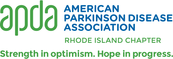 Rhode Island Chapter | American Parkinson Disease Association