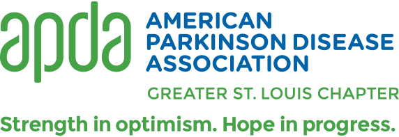 Donate to APDA St. Louis Chapter