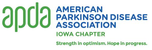 Iowa Chapter | American Parkinson's Disease Association