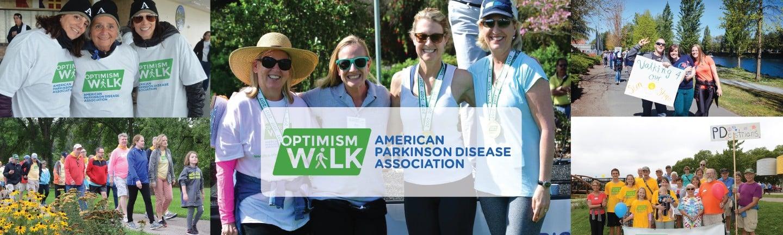 American Parkinson Disease Association: Hope in Progress