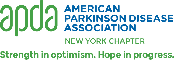 NY State Local Chapters | American Parkinson Disease Association