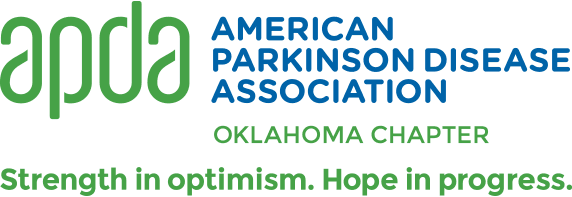 Contact Our Chapter | APDA Oklahoma
