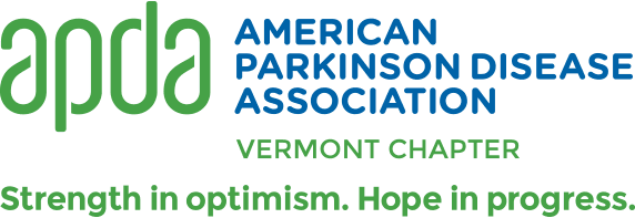 Local Parkinson's Resources & Support | APDA Vermont