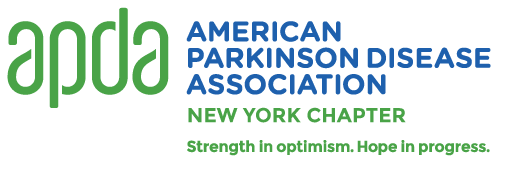 New York State Local Chapters | APDA