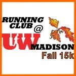 UW Madison Running