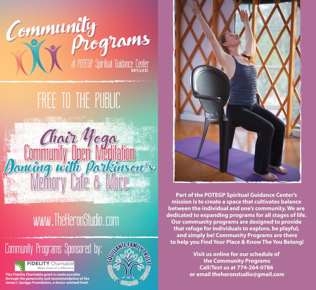 FALL RIVER, MA – DANCING WITH PARKINSON'S