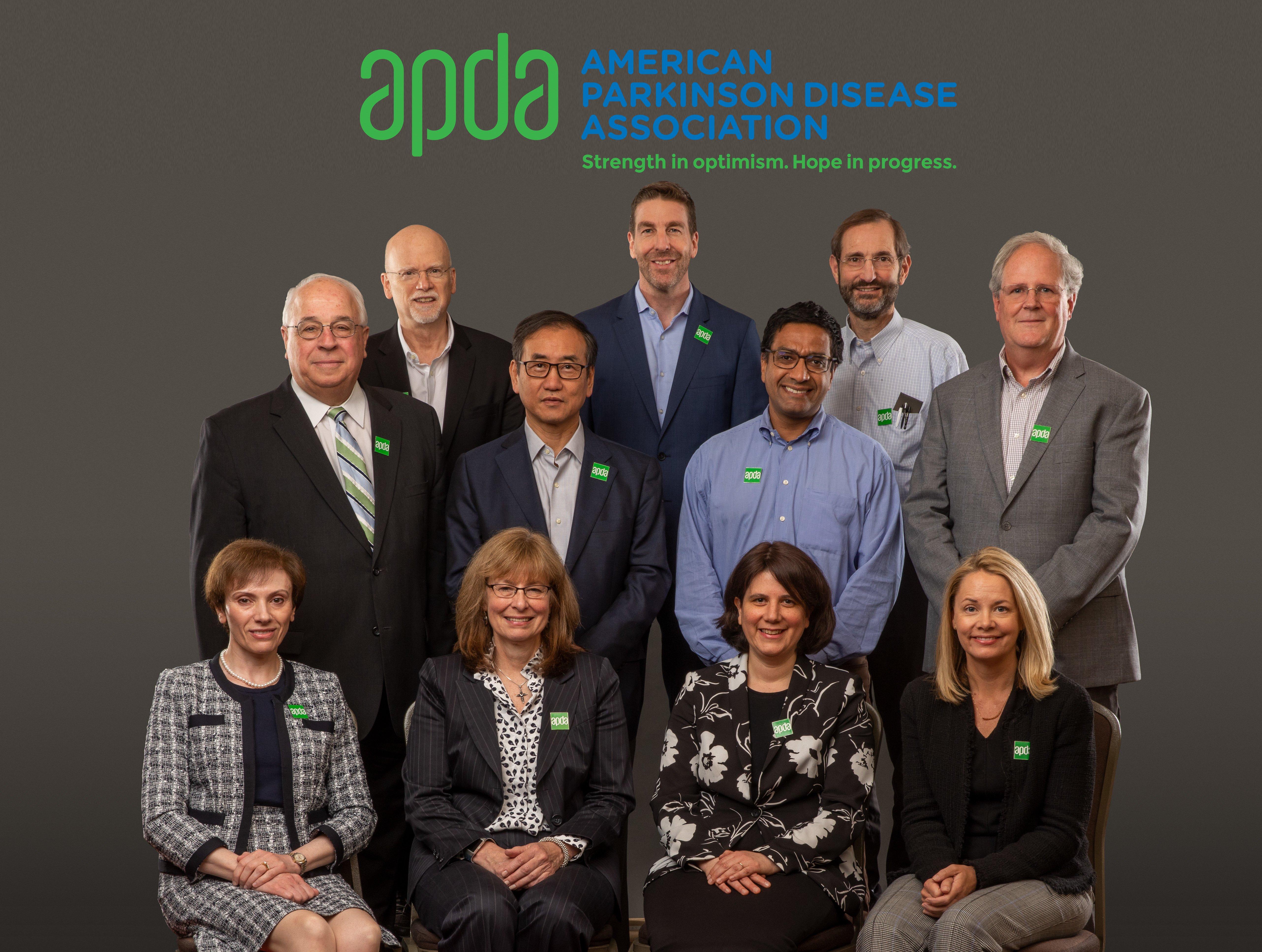 Scientific Advisory Board | APDA