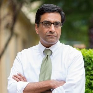 Vivek Unni, MD